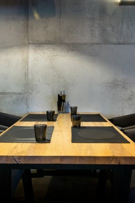 "Restoranas ""Grey"""